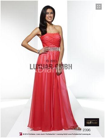 cd08471d3da7 Společenské šaty Dianthe v módní barvě coralle na Maturák